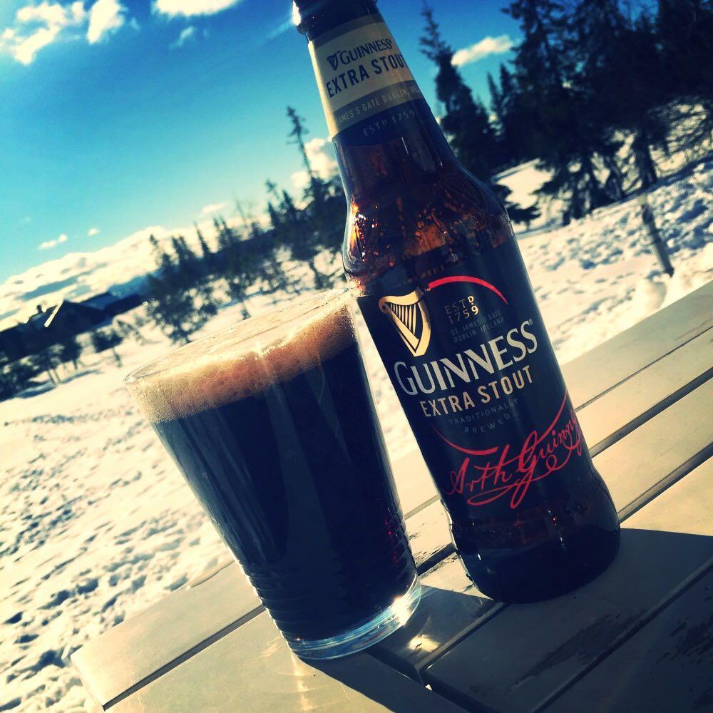 Guinness ftw!